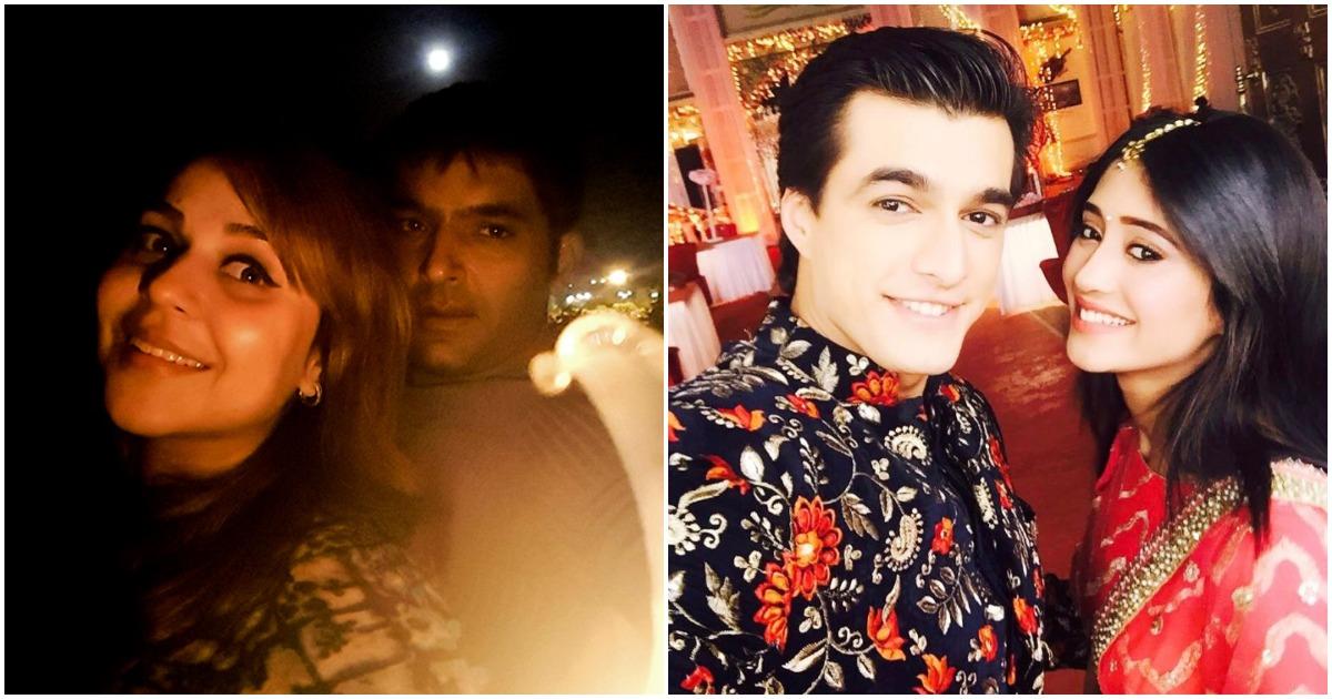 TRENDING NEWS: ये रिश्ता क्या कहलाता है में आएगा 2 सालों का लीप, कपिल शर्मा इस दिन रचाएंगे शादी