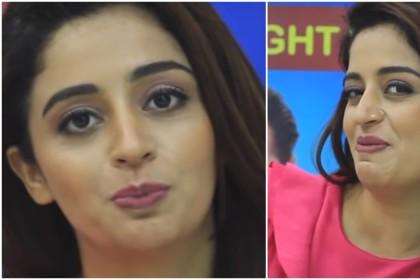 Bigg Boss 12 से आने के बाद Neha Pendse ने Sreesanth से हुई लड़ाई पर अपना पक्ष रखा है...