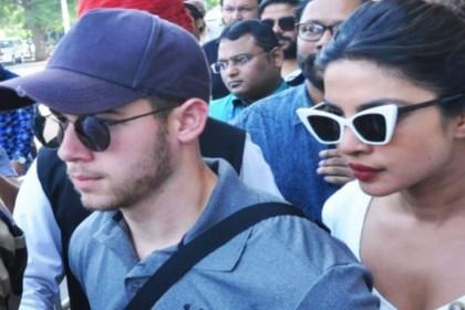 राजस्थानी अंदाज में शादी कर सकते हैं प्रियंका चोपड़ा और निक जोनस, जोधपुर में हुए स्पॉट