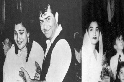 मशहूर एक्टर अशोक कुमार की फैन थीं कृष्णा, ऐसे हुई शोमैन राज कपूर से शादी