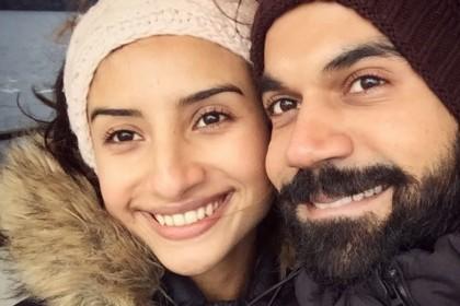 राजकुमार राव ने गर्लफ्रेंड पत्रलेखा के साथ शादी को लेकर चुप्पी तोड़ी