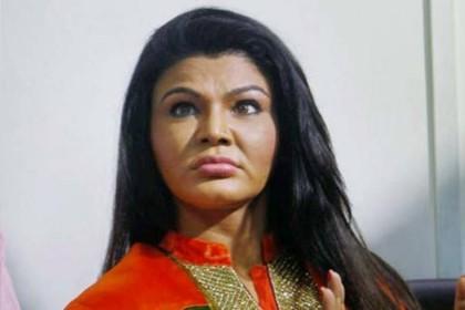 राखी सावंत ने एक्ट्रेस तनुश्री दत्ता को बताया लेस्बियन, कहा- मेरे साथ किया था रेप