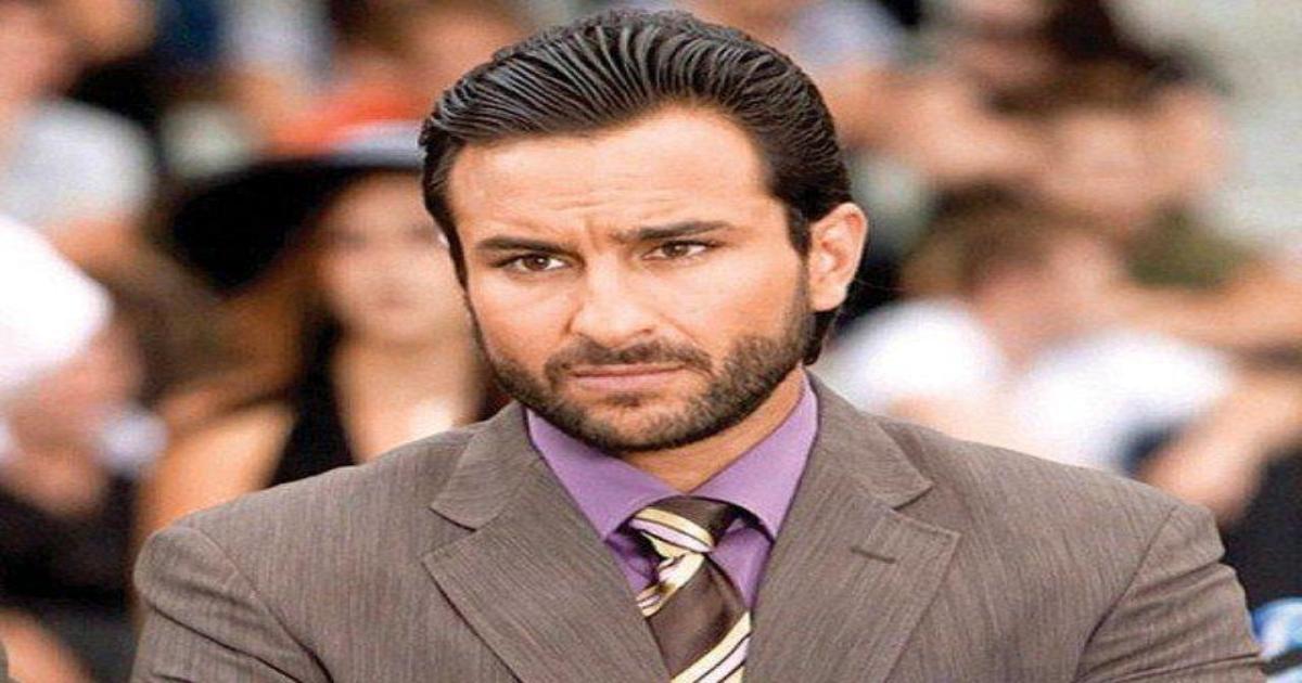 #Metoo: अपने शोषण की कहानी बयां कर सैफ अली खान हुए आग बबूला
