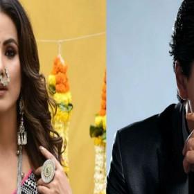 कोमोलिका बन हिना खान ने तोड़ा शाहरुख खान का ये रिकॉर्ड, किया कमाल