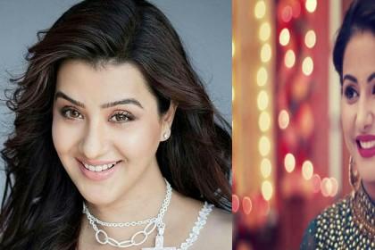 वाह क्या बात है! हिना खान के बर्थडे पर शिल्पा शिंदे ने ऐसे किया विश