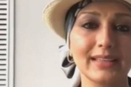India's Best Dramebaaz के लिए सोनाली बेंद्रे का इमोशनल मैसेज, देखिए VIDEO