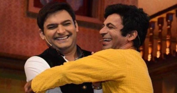 फिर एक साथ हंसाने आ रहे हैं सुनील ग्रोवर और कपिल शर्मा, दूर हुई कड़वाहट!