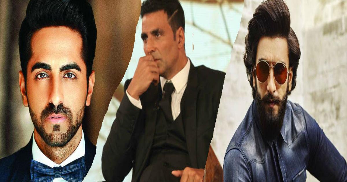 SHOCKING! अक्षय कुमार, रणवीर सिंह सहित ये Superstar हुए थे यौन उत्पीड़न के शिकार