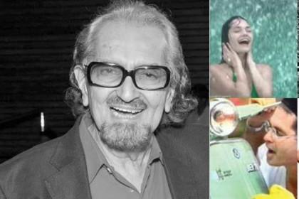 विज्ञापन की दुनिया के बेताज बादशाह अलीक पदमसी का निधन