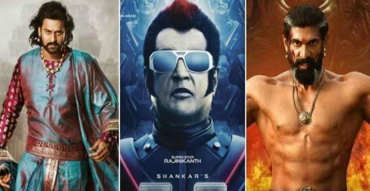 सोशल मीडिया पर छाया रजनीकांत-अक्षय कुमार की फिल्म 2.0 का जलवा, हर तरफ हो रही है वाहवाही