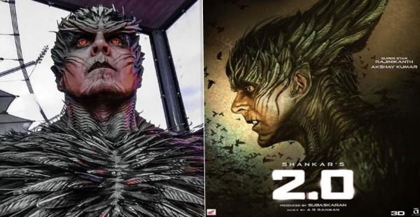 2.0 फिल्म के बजट का रजनीकांत ने खोला राज, बताई इतने करोड़ की बनी फिल्म