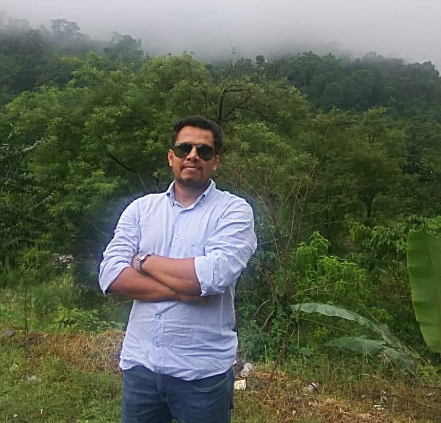 राहुल सिंह