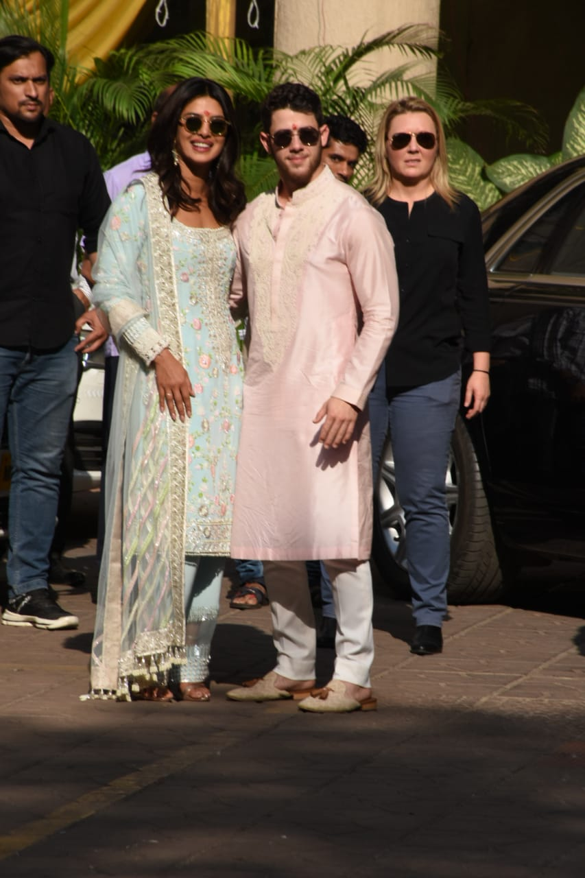 Priyanka Chopra Nick Jonas Wedding: दूल्हा-दुल्हन संग जोधपुर रवाना हुए ये मेहमान, देखिए लिस्ट