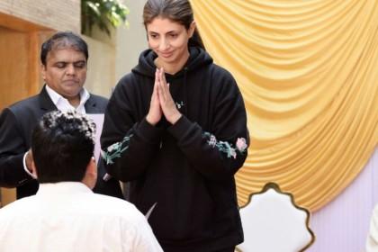 अमिताभ बच्चन ने हजारों किसानों का चुकाया कर्ज, कहा- उसे राष्ट्र नहीं कहना चाहिए