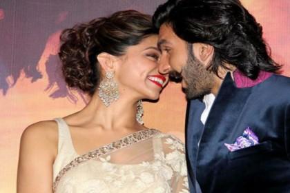 दीपिका पादुकोण-रणवीर सिंह खुद शेयर करेंगे अपनी शादी की तस्वीरें, लेकिन रखी ये बड़ी शर्त