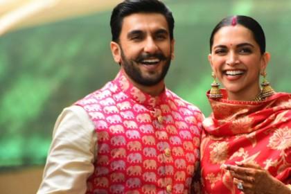 शादी के बाद मुंबई लौटे दीपिका पादुकोण-रणवीर सिंह, अब गृह-प्रवेश की तैयारी
