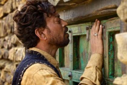 दो दिन के लिए भारत आए थे इरफान खान, भगवान शिव का आशीर्वाद लेकर लंदन के लिए हुए रवाना!