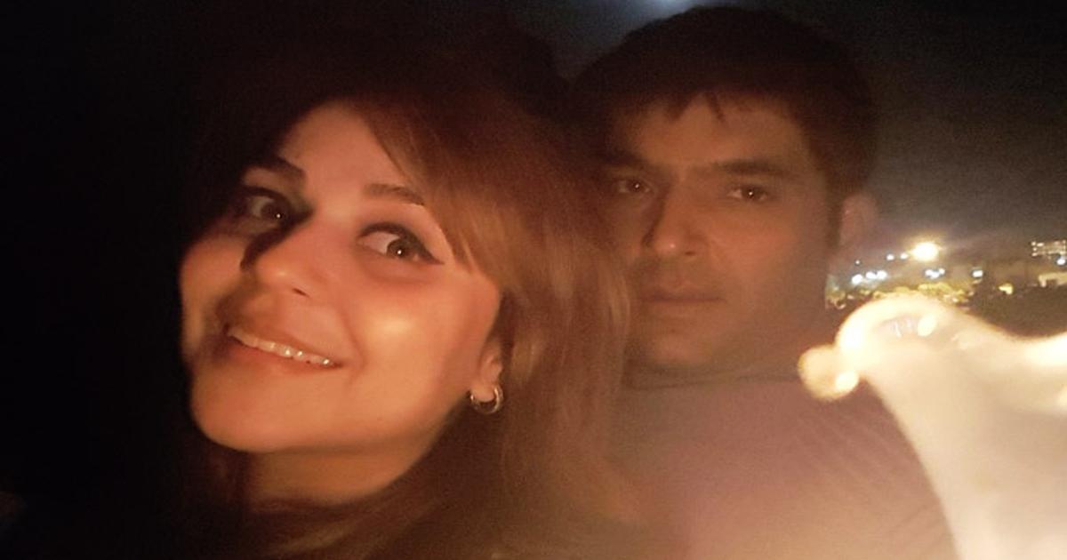 शादी से पहले कपिल शर्मा ने क्यों कहा- गिन्नी चतरथ जैसा कहेगी मैं वैसा ही करूंगा क्योंकि वह हमेशा सही होती है