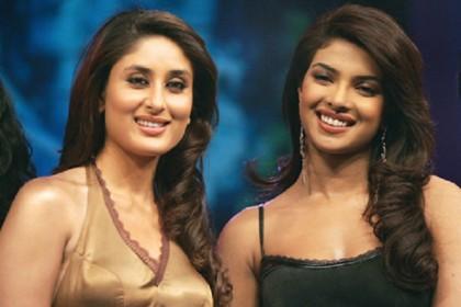 कभी दुश्मनी निभा चुकी Priyanka Chopra और Kareena Kapoor Khan होंगी Koffee with Karan की अगली जोड़ी