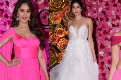 Lux Golden Rose Awards: जानिए माधुरी दीक्षित, ऐश्वर्या राय और करीना कपूर के 'HOT Dress' का सीक्रेट्स