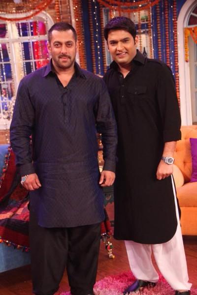 कपिल शर्मा को मिला सलमान खान से दिवाली गिफ्ट, पक्की है टीवी पर कॉमेडी किंग की वापसी
