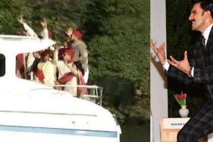 DeepVeer Wedding: रणवीर सिंह की बारात में बज रहें ऐसे-ऐसे गाने, सुनकर नाच उठेंगे आप