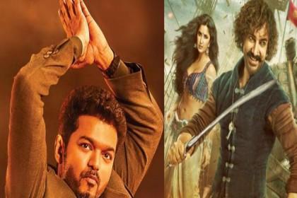 साउथ की फिल्म 'सरकार' ने 'बाहुबली' व 'संजू' को कमाई में छोड़ा पीछे, 'ठग्स ऑफ हिंदुस्तान' भी इसके आगे ढेर