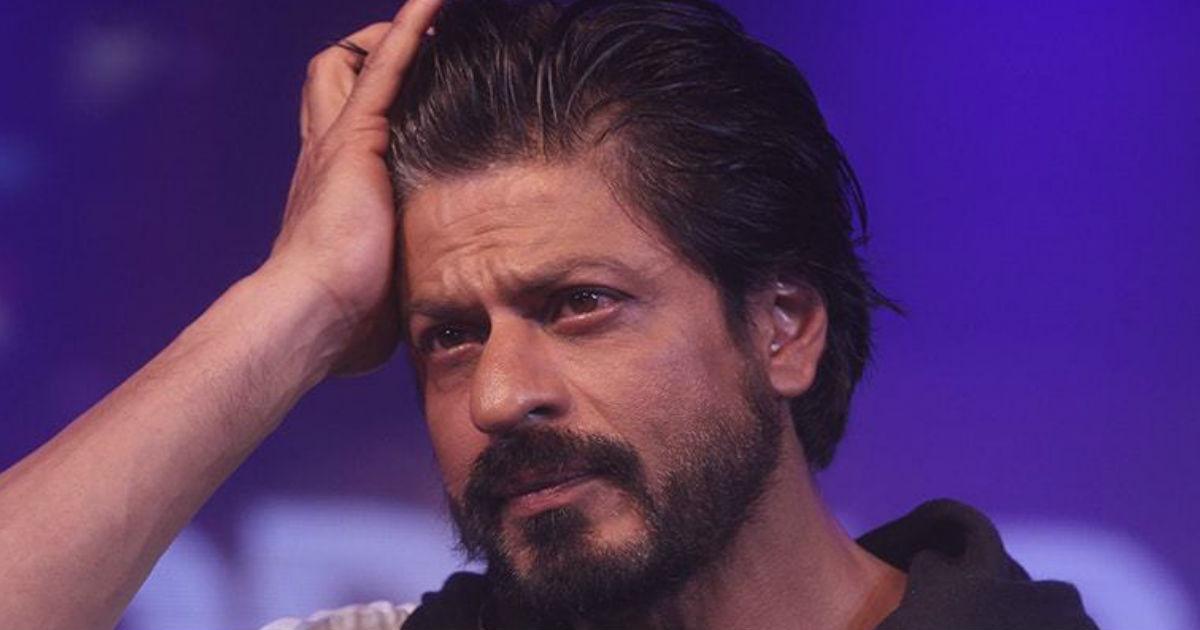 शाहरुख खान के 'जबरा फैन' ने खुद को किया लहूलुहान, अस्पताल में भी कर रहा मिलने का इंतजार