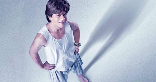 Zero New Poster: बिन शेरवानी के दूल्हा बनें शाहरुख खान, देखा ना होगा ऐसा LOOK