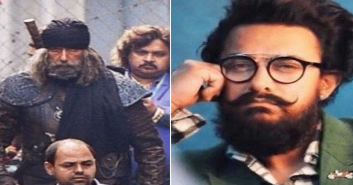 EXCLUSIVE: 'ठग्स ऑफ हिंदुस्तान' देखने के बाद स्टार्स ने खोले बड़े राज, जानिए कैसी है फिल्म