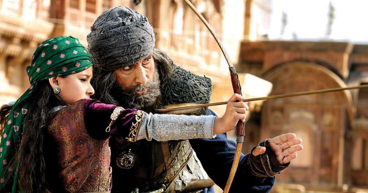 ठग्स ऑफ हिंदुस्तान: अमिताभ बच्चन ने 'लोरी' गाकर चुराया दिल, खुदाबख्श और जाफिरा के रोल का खुलासा!