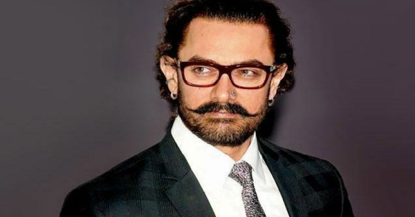 'ठग्स ऑफ हिंदुस्तान' में अपने काम से खुश हैं आमिर खान, कहा- पता नहीं फिल्म कितनी सफल होगी