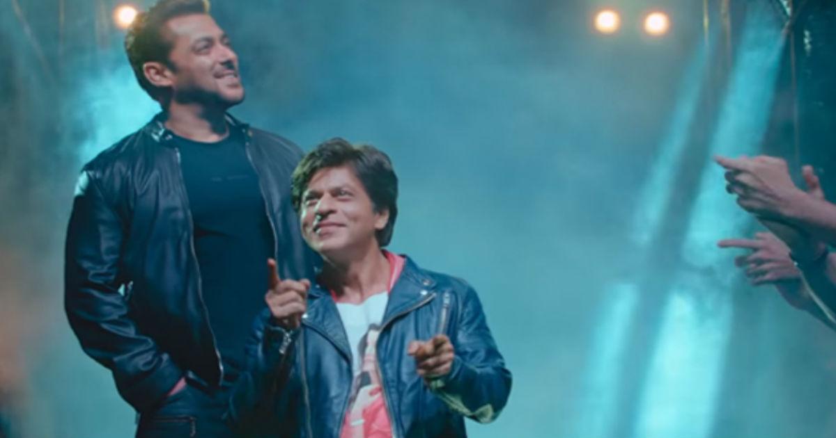 'जीरो' में शाहरुख खान ऐसे बनें बौना, आप भी घर बैठे कर सकते हैं ट्राइ