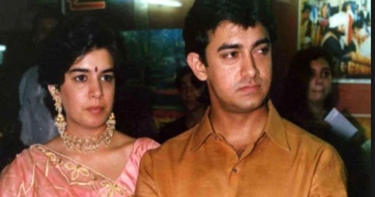 करण जौहर के शो में आमिर खान का छलका दर्द, कहा- पहली पत्नी से अलग होना था दर्दनाक