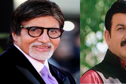 जय छठी मइया की…बिगबी से लेकर रवि किशन तक, फिल्मी सितारों ने यूं दी पूजा की बधाई