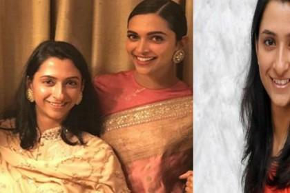 दीपवीर की शादी से पहले अनीशा पादुकोण ने बदला नाम, वजह जानकर आप भी कहेंगे- अरे वाह!