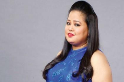 करण जौहर की राह पर चली कॉमेडियन भारती सिंह, ला रही हैं अपना खुद का चैट शो
