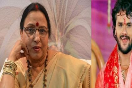 Chhath Puja पर वायरल हो रहे हैं शारदा सिन्हा और खेसारी लाल यादव के ये भोजपुरी गीत