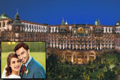 इस शानदार पैलेस में होगा दीपिका पादुकोण-रणवीर सिंह की शादी का रिसेप्शन, तस्वीरें देखकर कहेंगे WoW