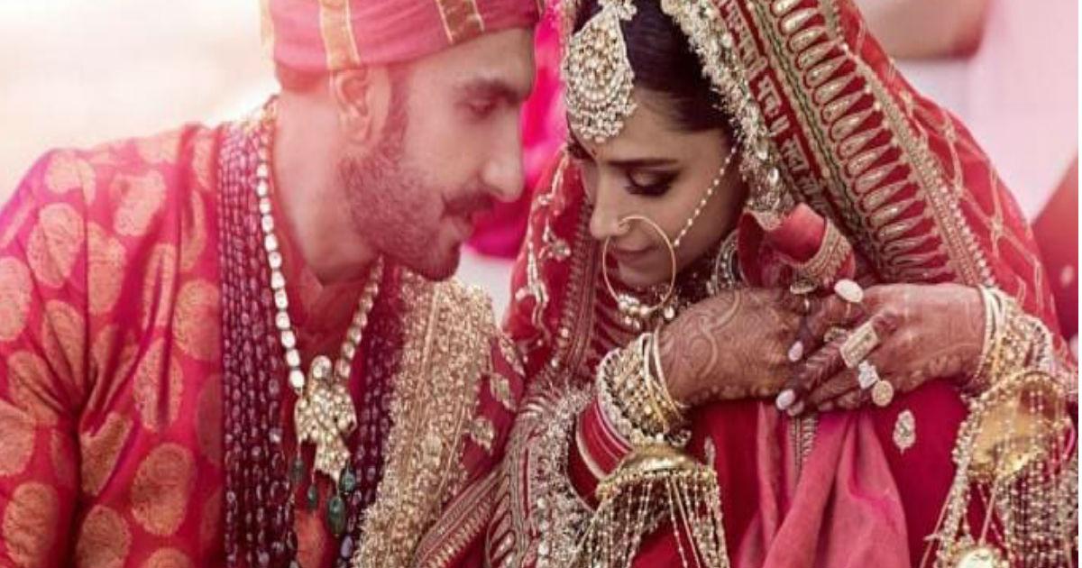 Price Of Deepika Padukone Wedding Ring Is Beyond Your ...