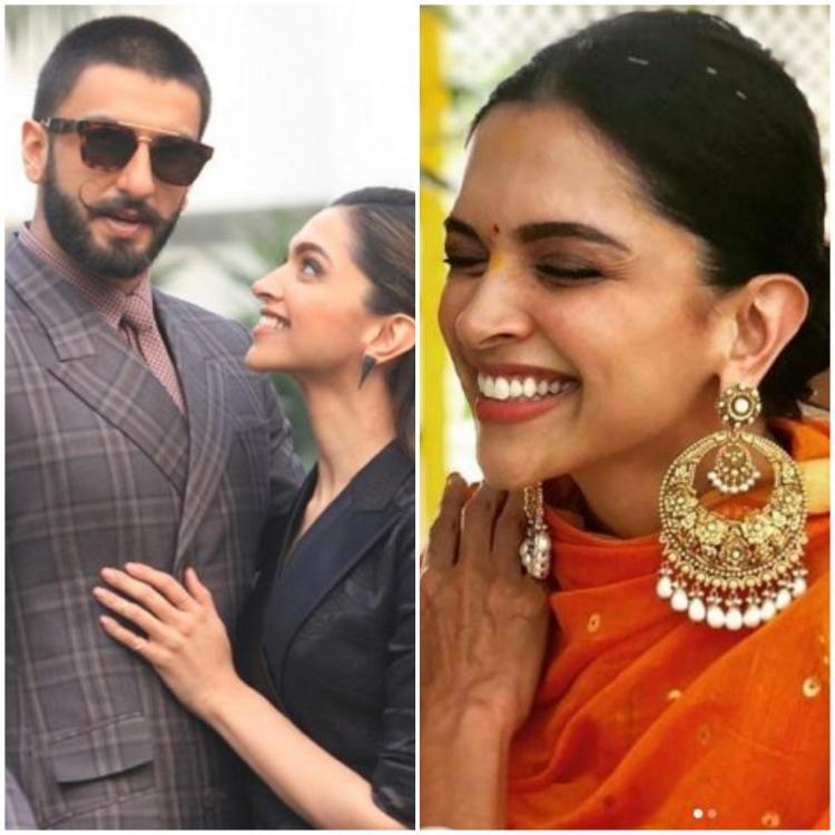Deepika Padukone Ranveer Singh wedding: शादी की खास बातें आई सामने, इटली पहुंचे मेहमानों की PHOTO वायरल