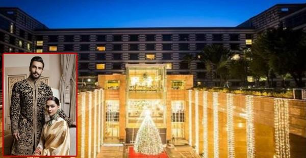 होटल हयात की इस खूबी ने दीपिका पादुकोण को बनाया अपना दीवाना, जानें यहां की दिलचस्प बातें