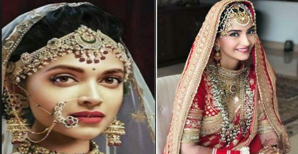 जानिए दीपिका पादुकोण और सोनम कपूर की शादी में कौन सी खास बातें हैं कॉमन!
