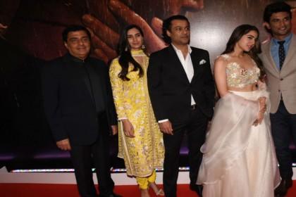 Kedarnath Trailer: सिंबा या केदारनाथ? जानिए किस फिल्म से डेब्यू करना चाहती थीं सारा अली खान