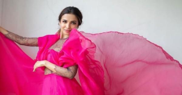 अर्जुन कपूर से शादी को लेकर सवाल पर मलाइका अरोड़ा का करार जवाब, कहा – टाइम नहीं है मेरे पास