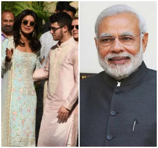 Priyanka Chopra Nick Jonas Wedding Exclusive: दिल्ली रिसेप्शन में शामिल होंगे PM मोदी