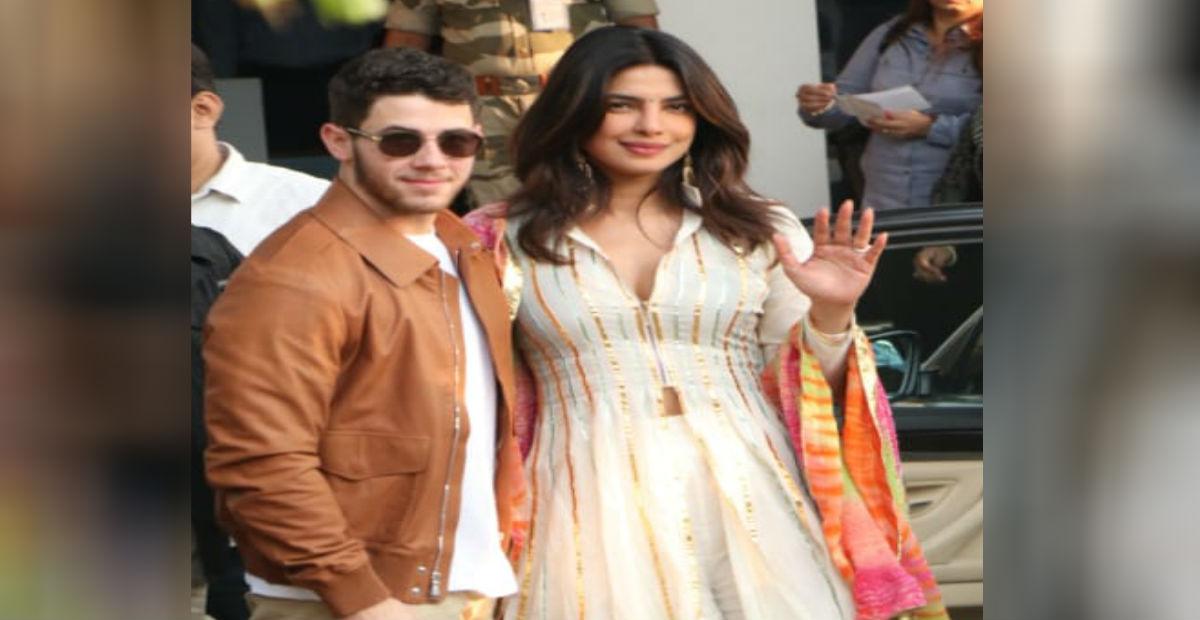 प्रियंका चोपड़ा ने निक जोनस संग शादी का जल्दबाजी में लिया फैसला, ऐसा था उनकी मां का रिएक्शन