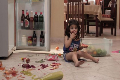 Pihu Film Review: दिल झकझोर देगी 2 साल की मासूम बच्ची की खौफनाक कहानी