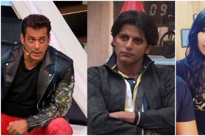 Weekend Ka Vaar पर Salman Khan क्यों उड़ाते हैं Karanvir Bohra का मज़ाक? यहां जानें KV की वाइफ TEEJAY का जवाब