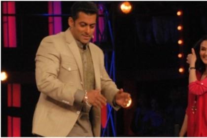 Bigg Boss 12 : Salman Khan संग Preity Zinta का होगा घरवालों पर वार, Weekend Ka Vaar में एक साथ होंगे दोनों कलाकार